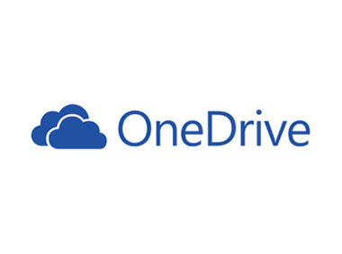 Microsoft Onedrive cloud storage